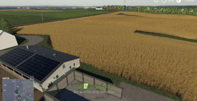 Mод на Farms Of Madison County 4X для игры FS 2019