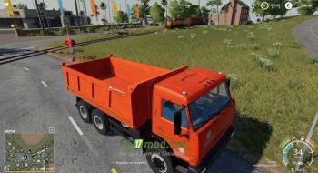 КАМАЗ-65115-049