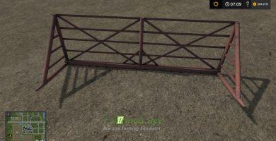 fsScreen_20Мод на Волокуша для игры Farming Simulator 201719_05_16_11_15_10_fs
