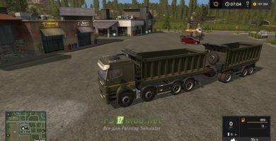 КАМАЗ-40С