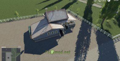 Mод на карту «Never Land» для игры Farming Simulator 2019