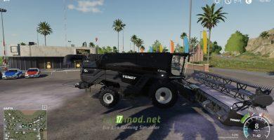 Mод на Ideal Extension для игры Farming Simulator 2019
